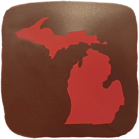 Michigan Cherry Chocolates