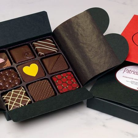 18 Piece Chocolate Box