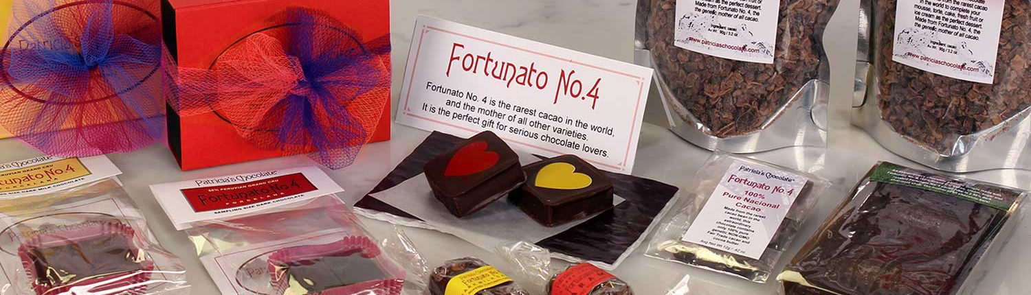 Fortunato No. 4